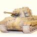 Panzerkampfwagen VI Ausf. B