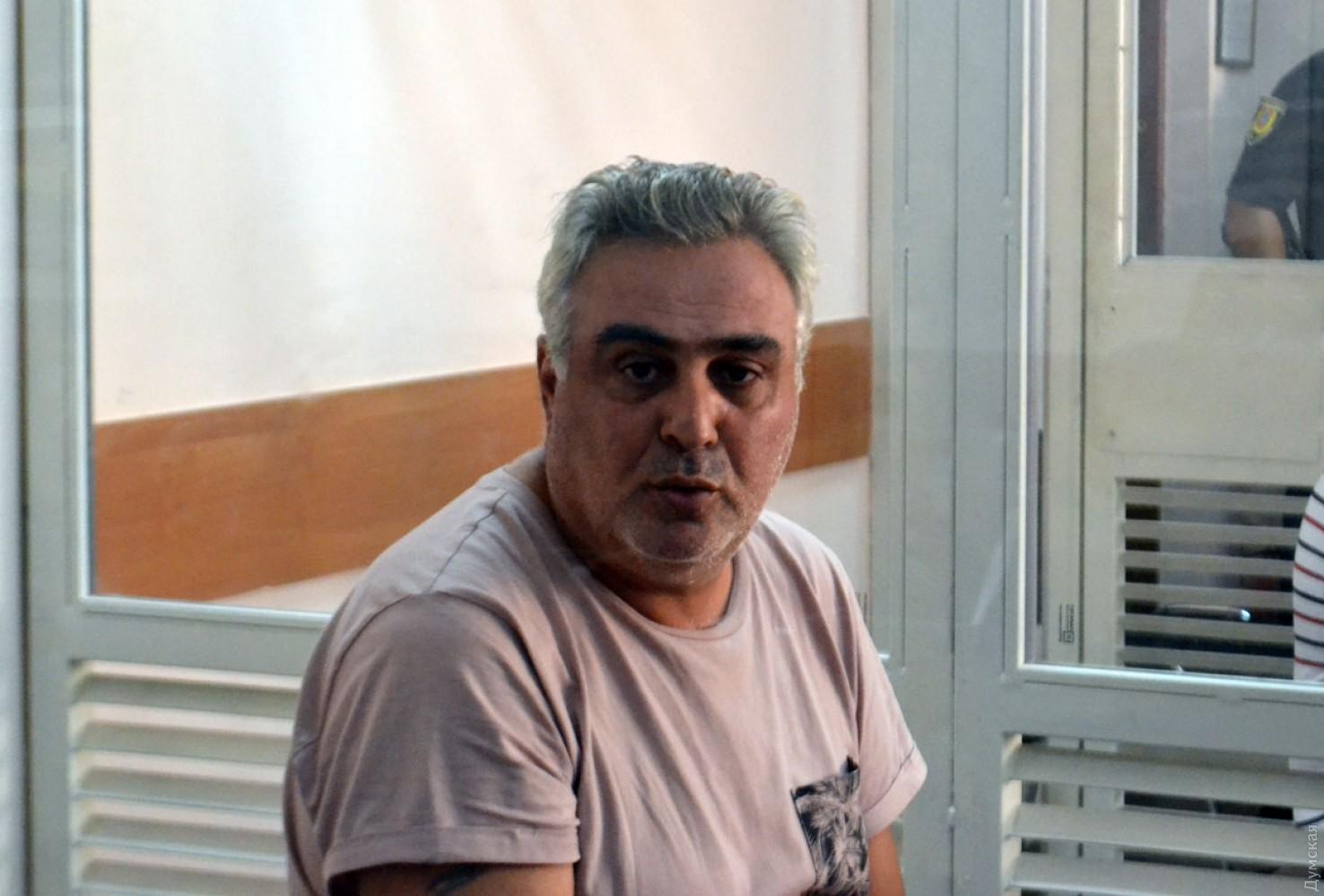 Трагедия вдетском лагере «Виктория»: суд снова отпустил директора Саркисяна под залог