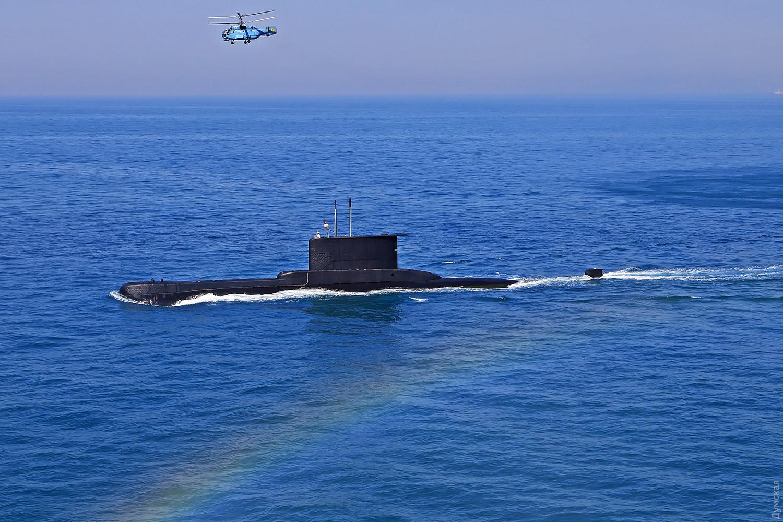 Турецкая подлодка потопила танкер вЧерном море