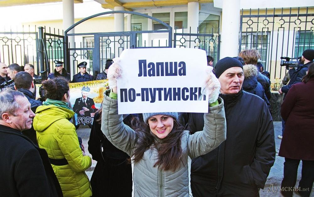 Добкин рассказал, когда Янукович решил сбежать из Киева - Цензор.НЕТ 283