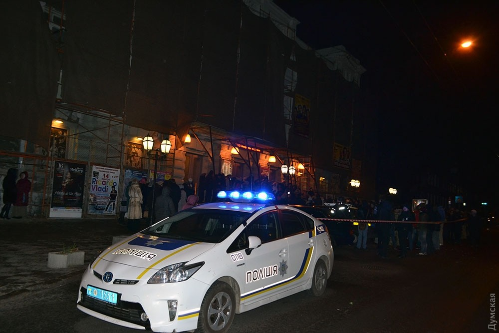 Активисты сорвали концерт русской эстрадной певицы из-за еевизита вДонецк