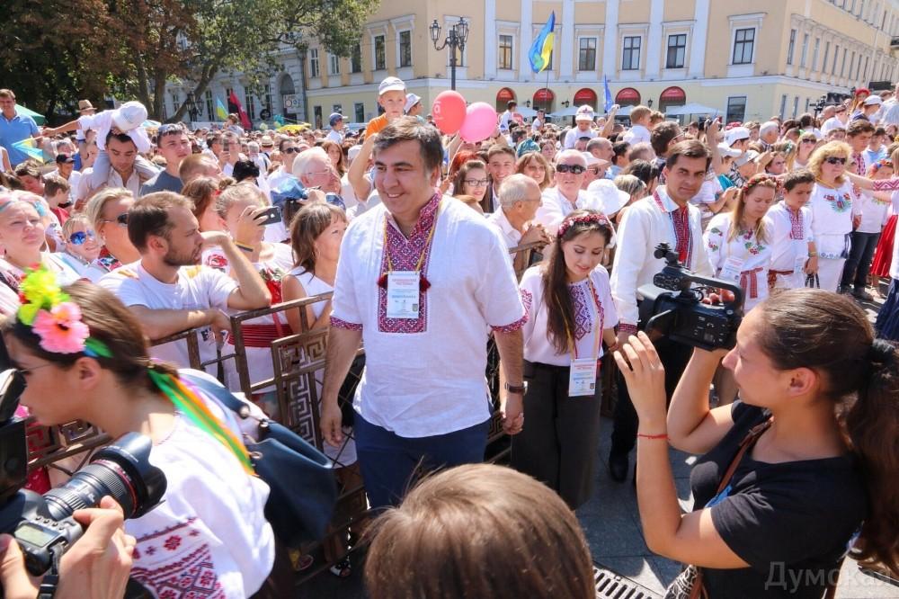 Конфликт Авакова и Саакашвили на заседании совета реформ - Цензор.НЕТ 9957