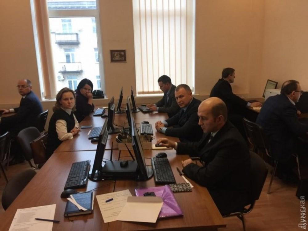 Сладкое место: накресло губернатора Одесской области нацелились безработные инардепы