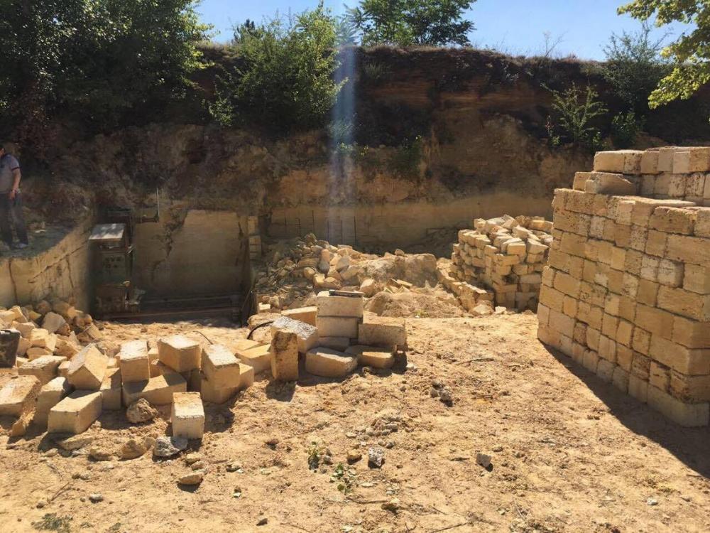 ВОдесской области разливали «минеральную» воду вантисанитарных условиях