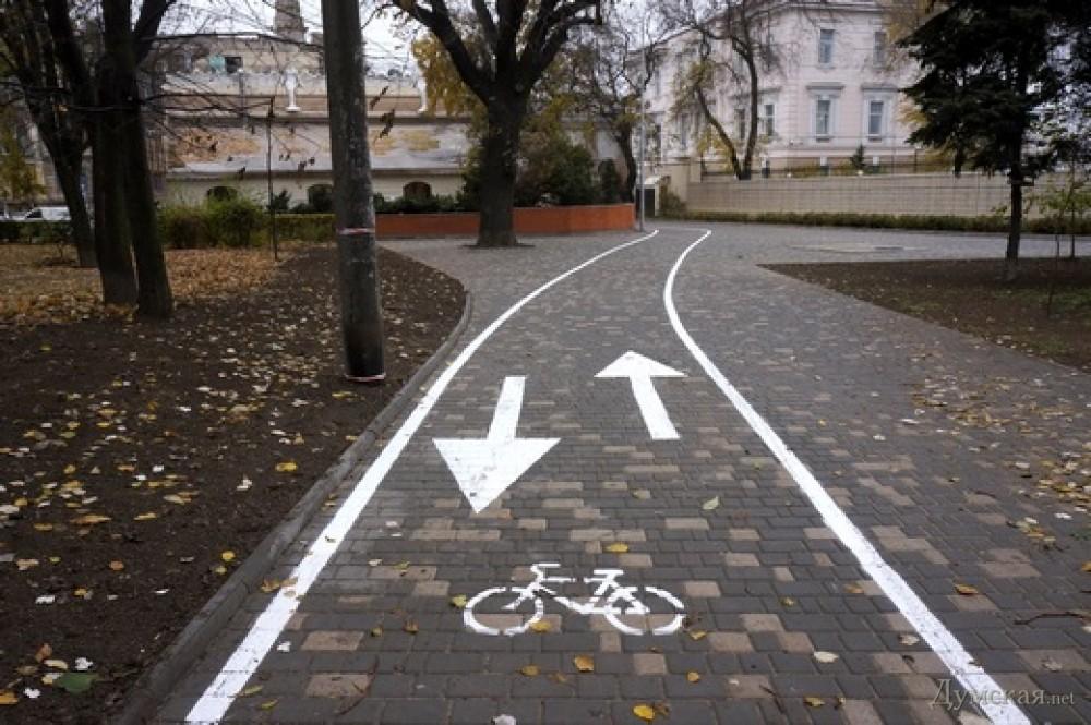 Картинки по запросу велодорожка Одесса