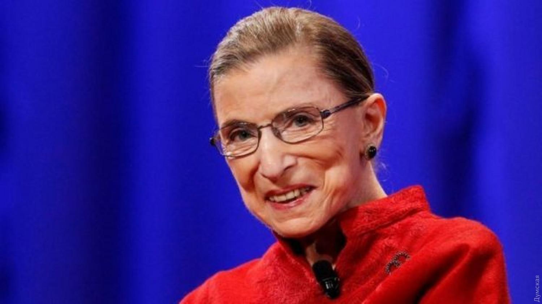 Скончалась старейший член Верховного суда США