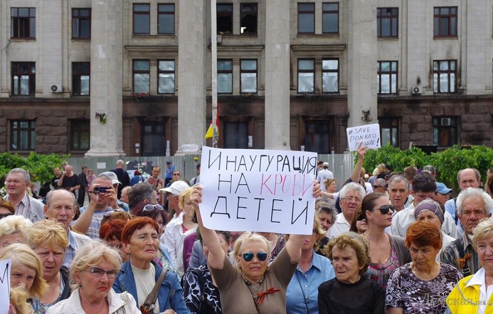 Количество беженцев из Донбасса может достичь 50 тысяч, - эксперт - Цензор.НЕТ 1786