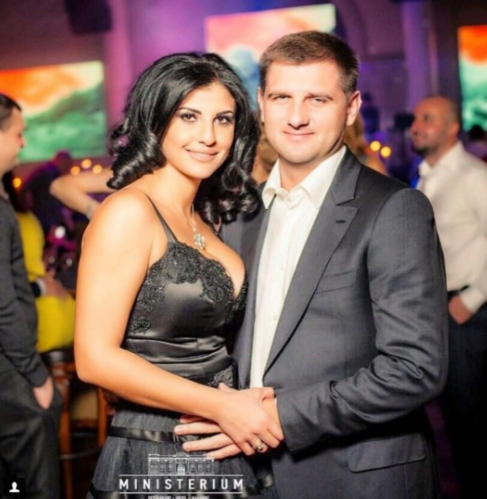 Суд арестовал одесского обвинителя Белого с задатком вдва млн