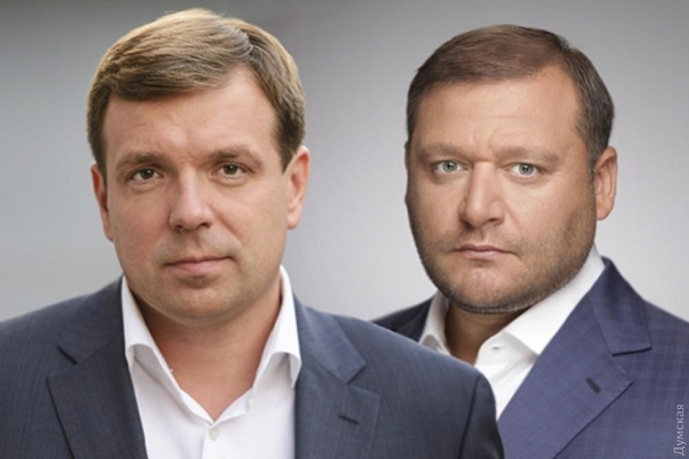 Луценко желает забирать загранпаспорта унардепов после снятия неприкосновенности