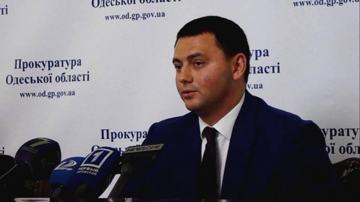 «Прокурор, сбивший женщину вКислицах, был пьян»— Олег Жученко