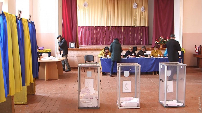Экзит-пол: претенденты отБПП побеждают в40% общин