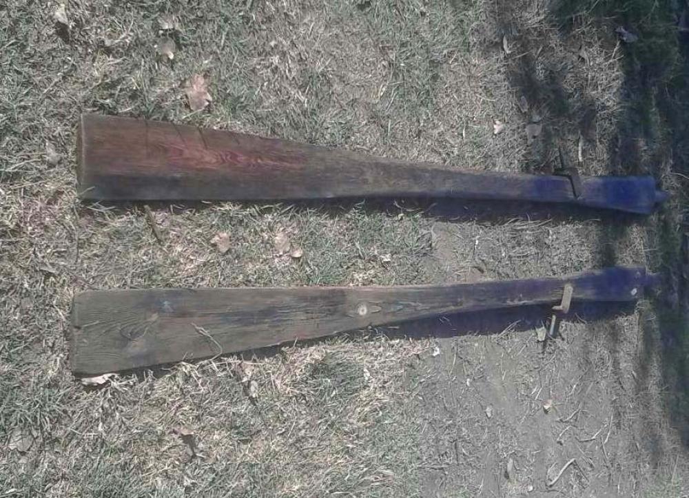 Cотрудники экстренных служб ведут поиски рыбаков, пропавших наозере Кагул 29октября