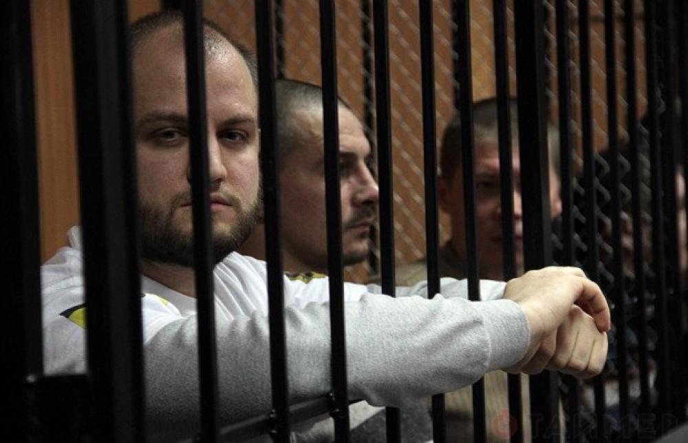 Одесский суд оставил под арестом фигурантов дела 2мая