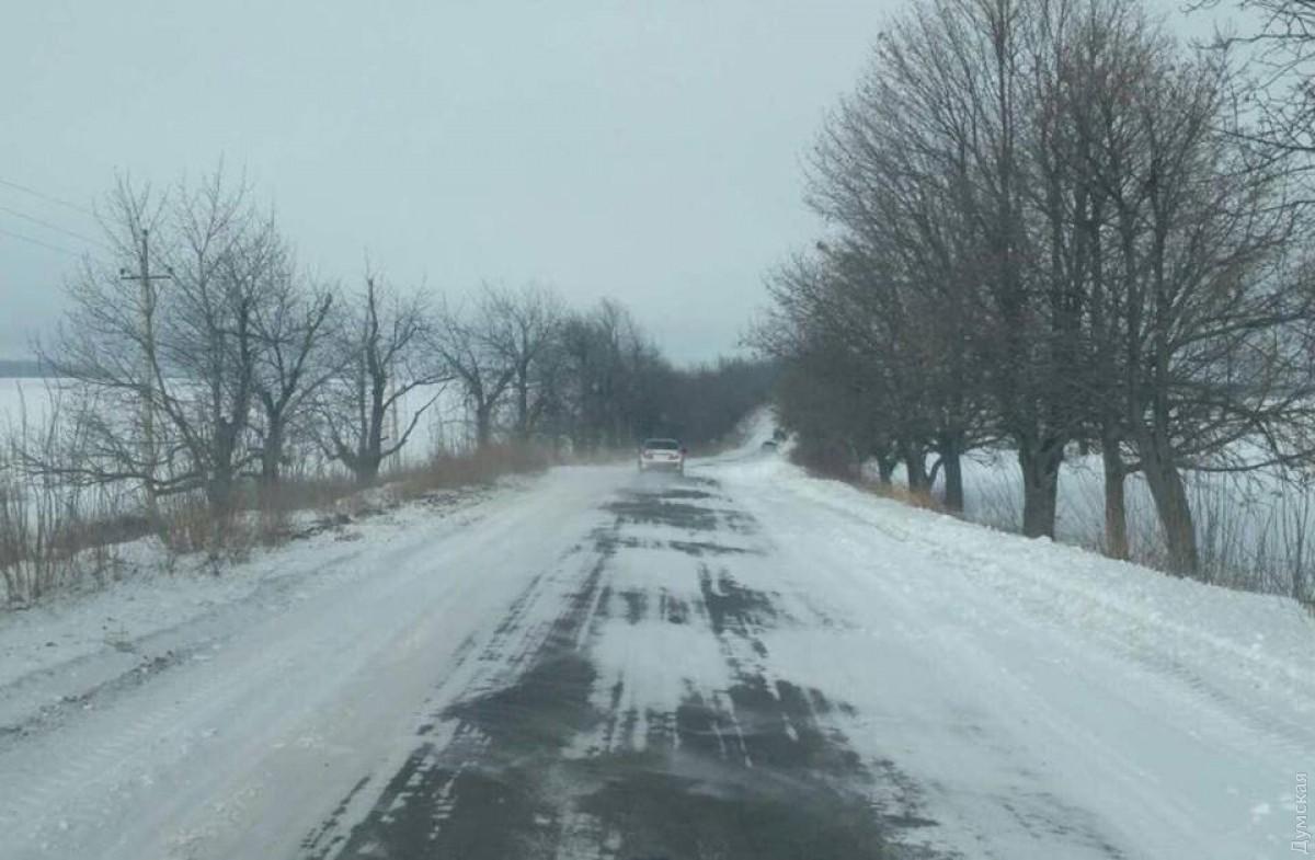 Дорога отКадымы вБалту будет отремонтирована