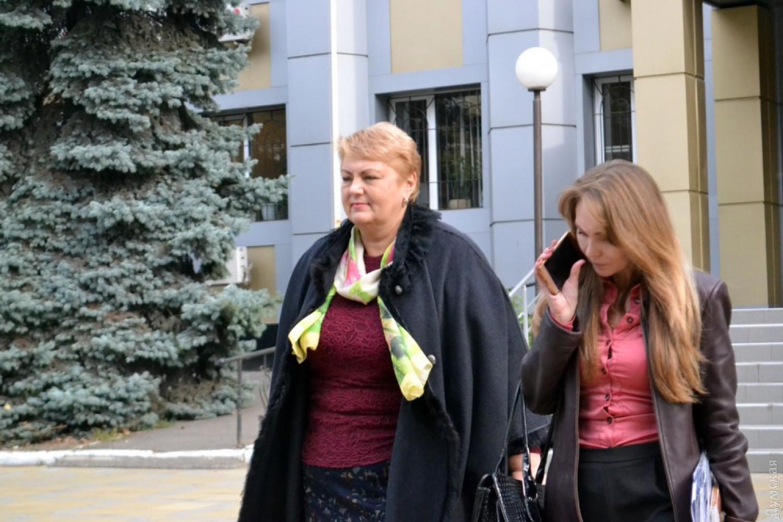Пожар вОдессе: экс-чиновнику выбрали меру пресечения