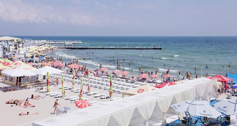 Картинки по запросу фото пляжа аркадия