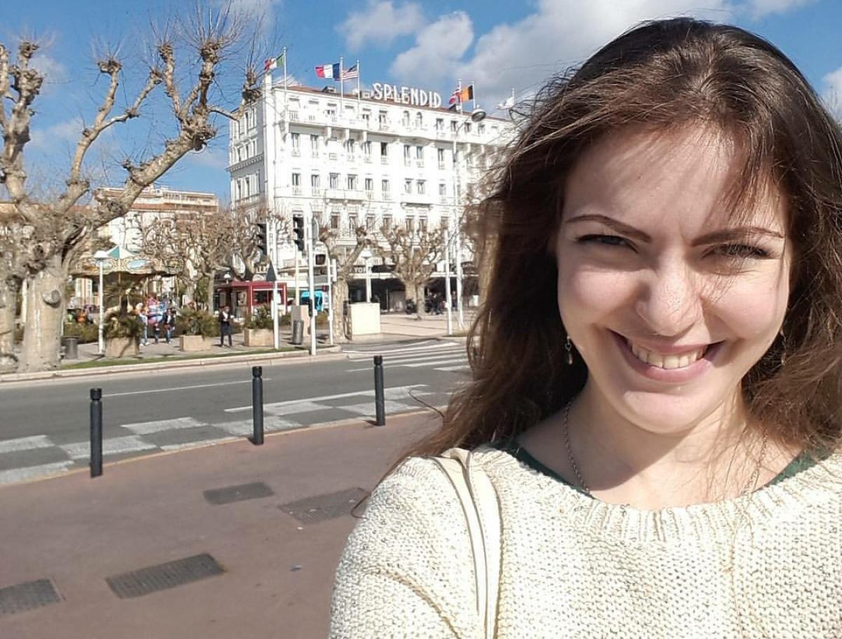 Одесситка обогнала россиянку ивыиграла международный турнир пошашкам