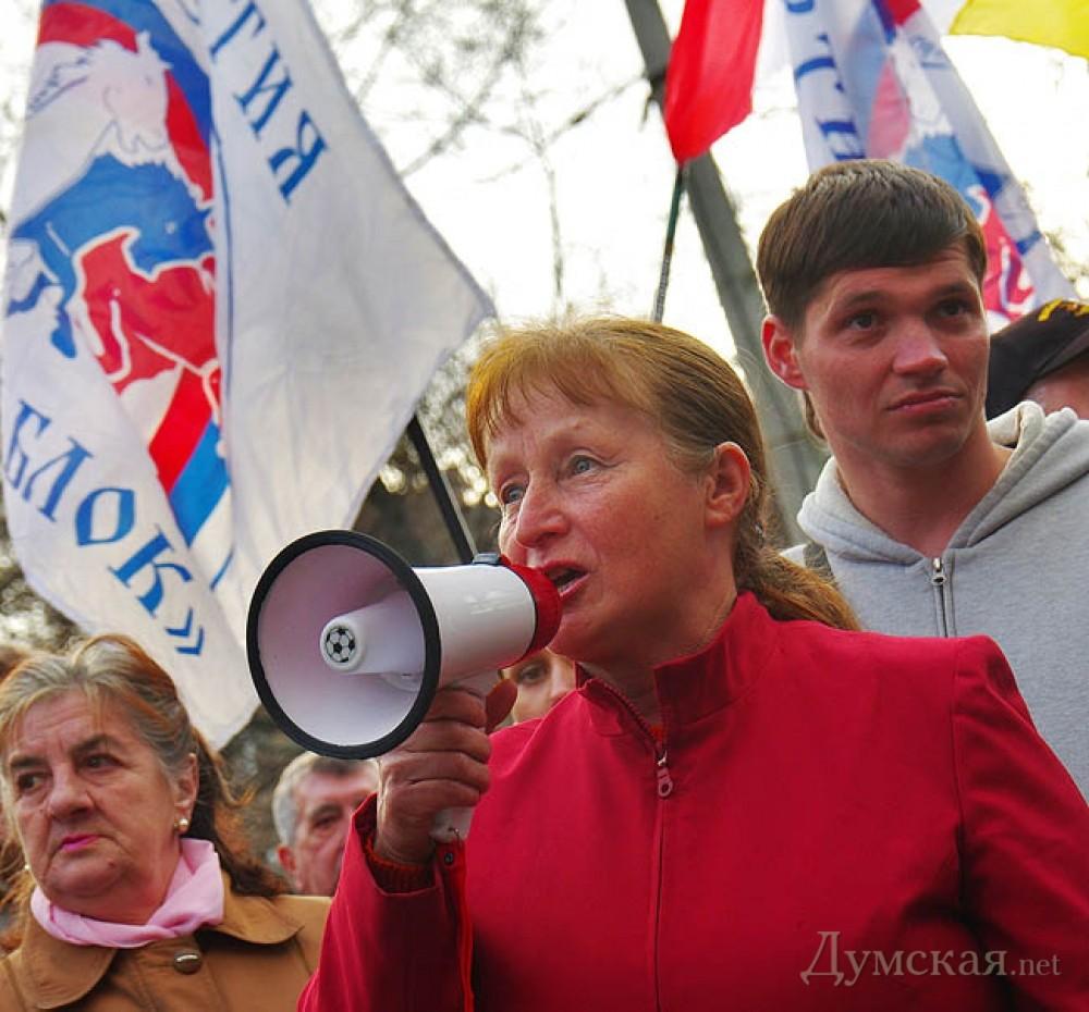 Волонтерский пункт помощи бойцам АТО в Одессе подорвала женщина - Цензор.НЕТ 2836
