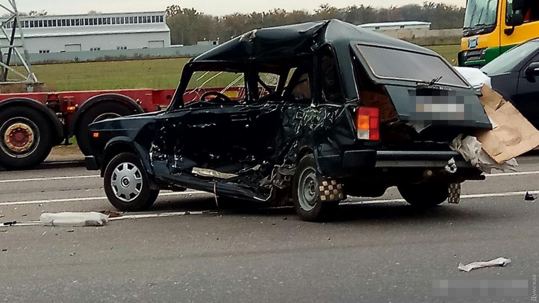 Смертельное ДТП наОбъездной дороге: один человек умер
