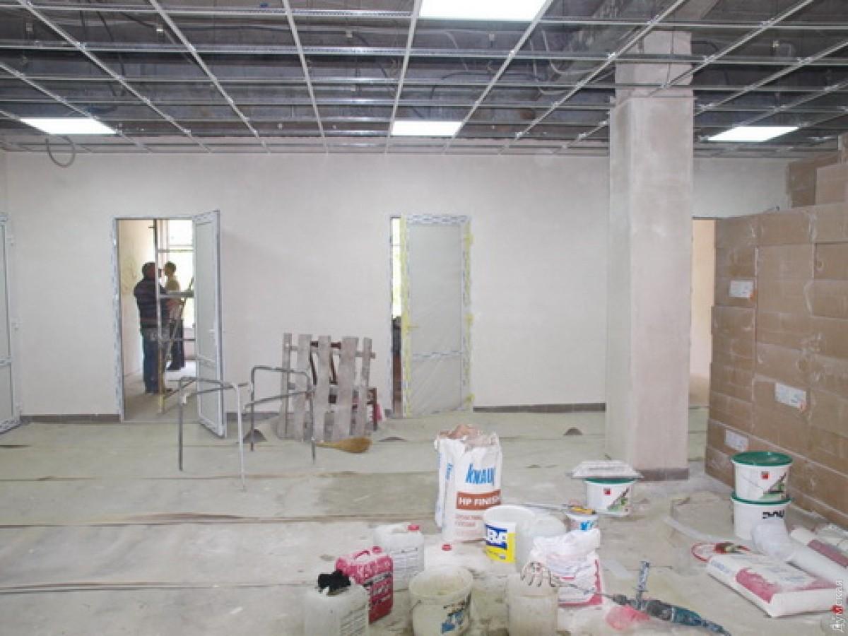 Пяточная шпора клиника в москве