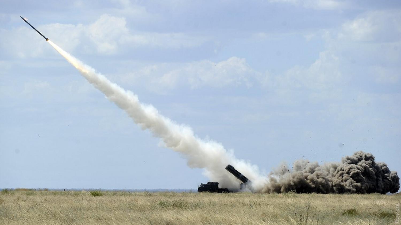 Тестирования показали преимущества украинских ракет над российскими аналогами— Турчинов