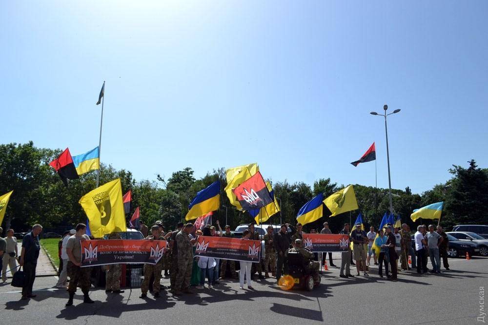 Число отравившихся вОдесской области выросло до 300