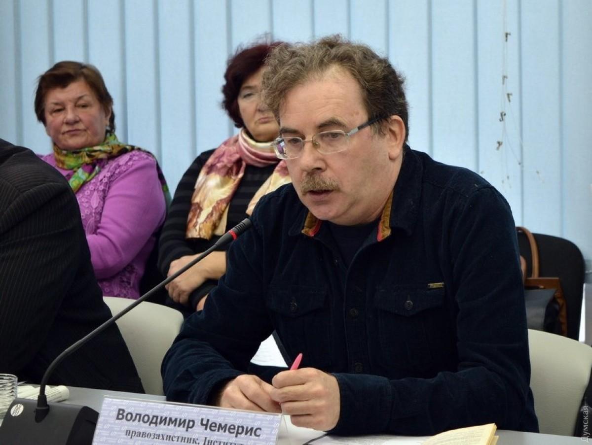 ВНАБУ определились сглавой Одесского теруправления