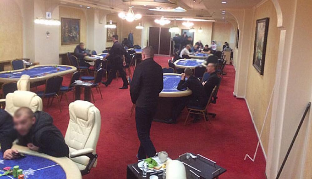 Новости одессы казино казино вилис
