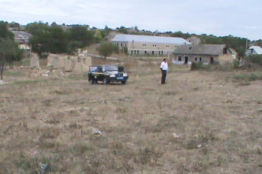 ВЛощиновке арестовали подозреваемого визнасиловании иубийстве ребенка