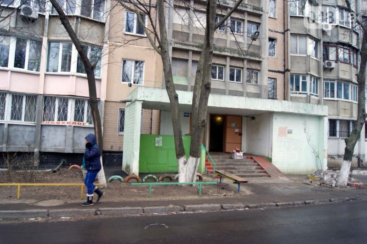 Наодесском поселке Котовского сорвался лифт с дамой и сыном