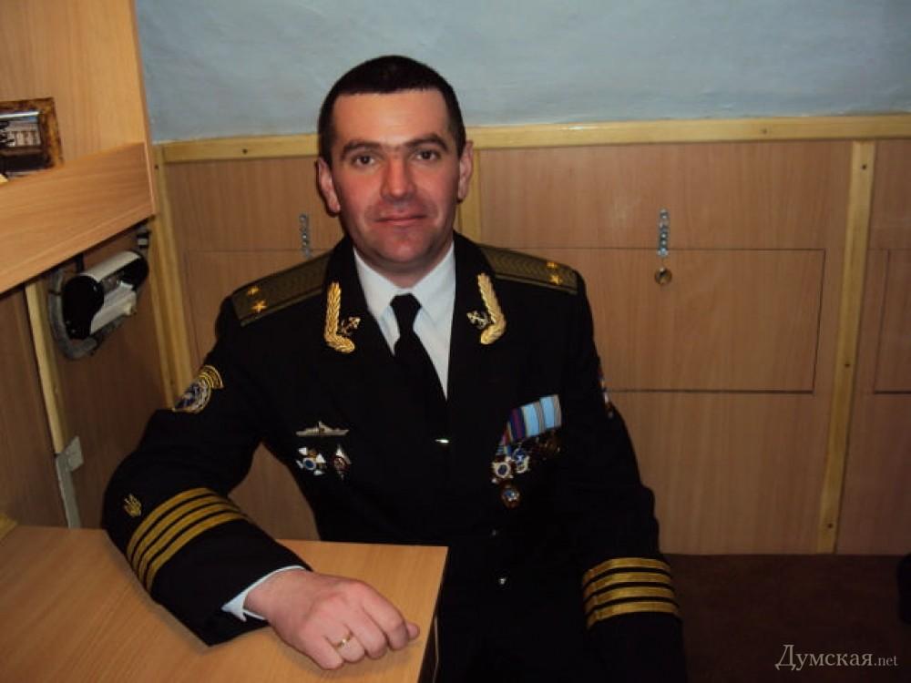 капитанов ранга фото третьего