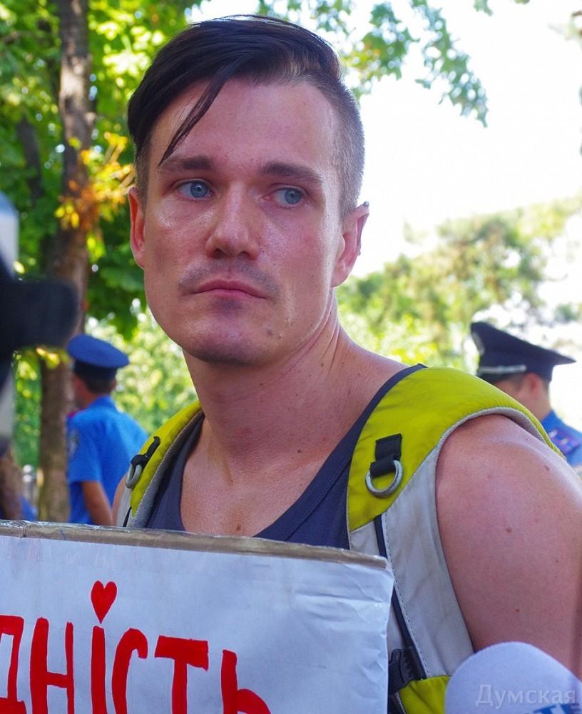 Пытки мужчины гея 7 фотография