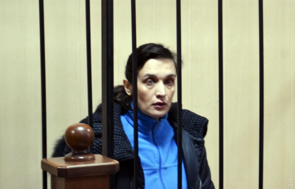 Глищинская и Диденко - агенты, которые были давно завербованы и несколько лет работали на РФ, - Геращенко - Цензор.НЕТ 6276