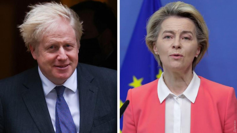 Великобритания иЕС договорились осотрудничестве— Жесткий Brexit отменяется