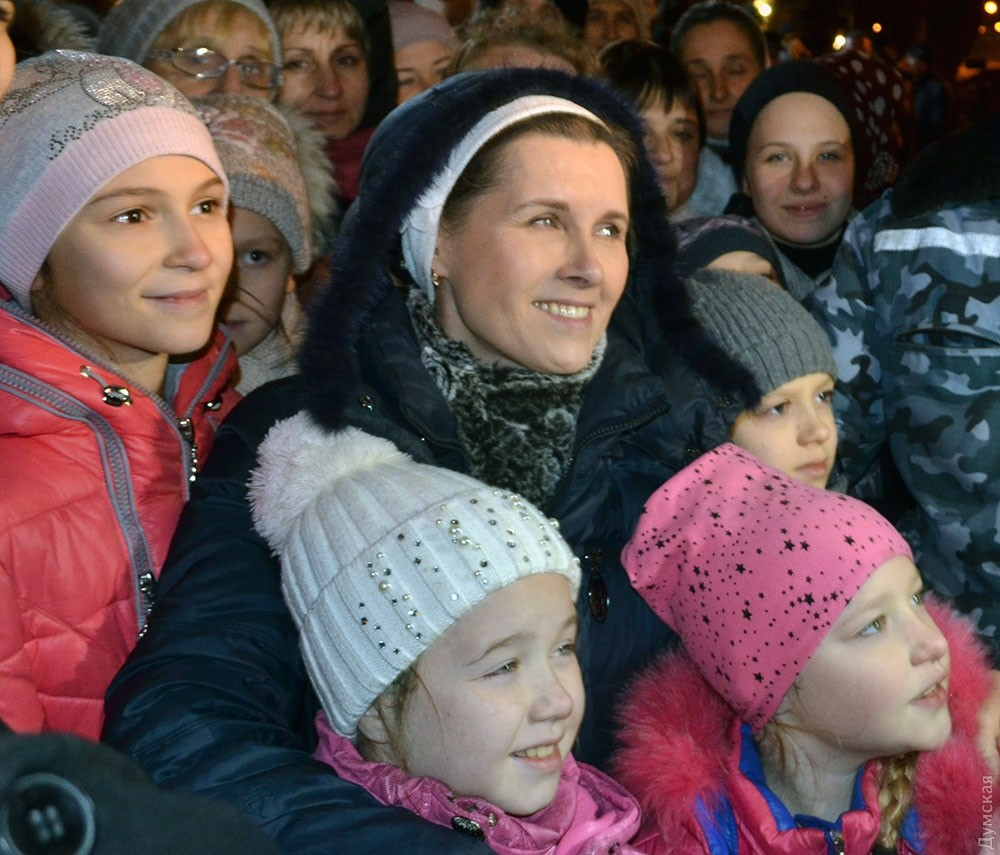 ВОдессе сорвали концерт поэтессы-любительницы В.Путина: вweb-сети отреагировали