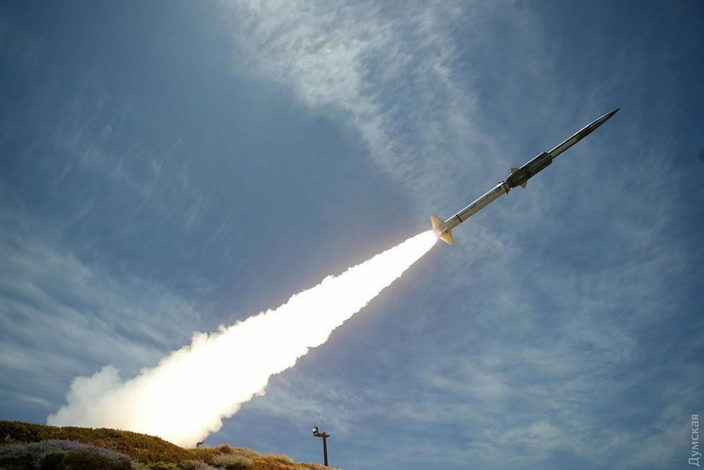 РФ пригрозила ракетным ударом Украине из-за стрельб около Крыма