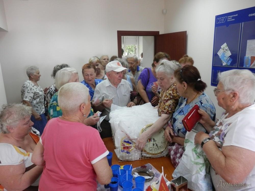 Кредиты пенсионерам в петропавловске