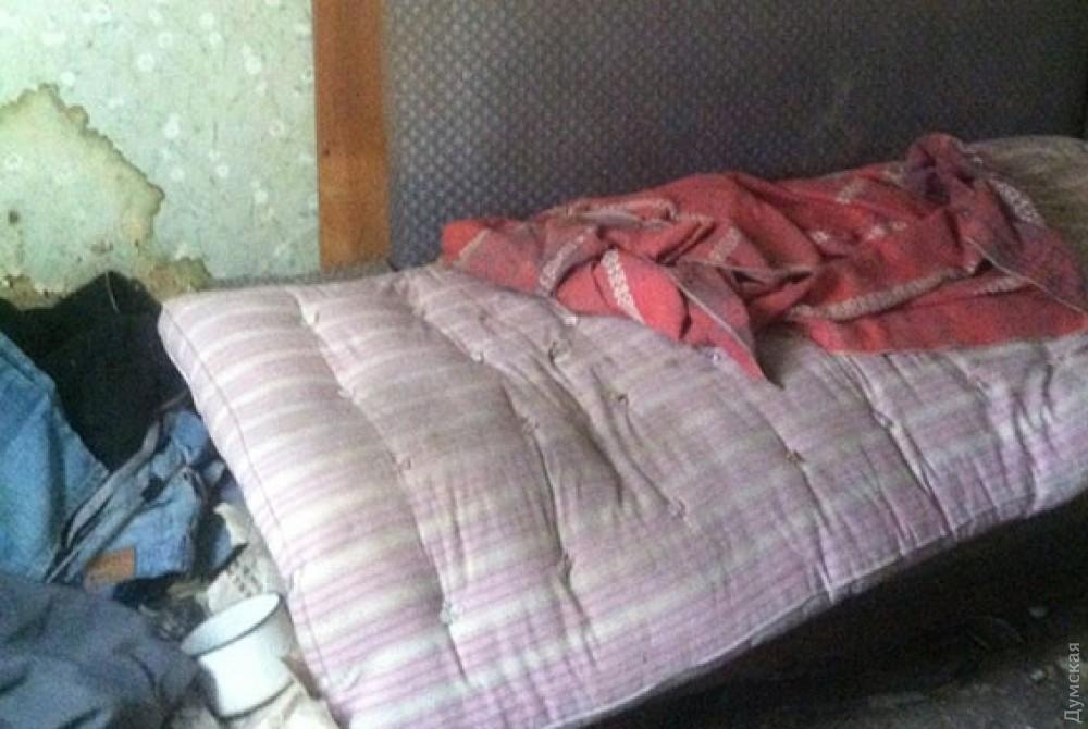 ВОдесской области мужчина похитил иизнасиловал молодую женщину