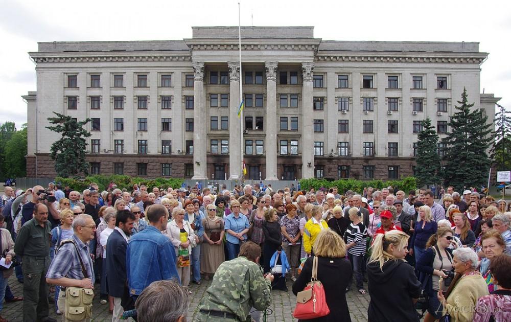 Количество беженцев из Донбасса может достичь 50 тысяч, - эксперт - Цензор.НЕТ 2808