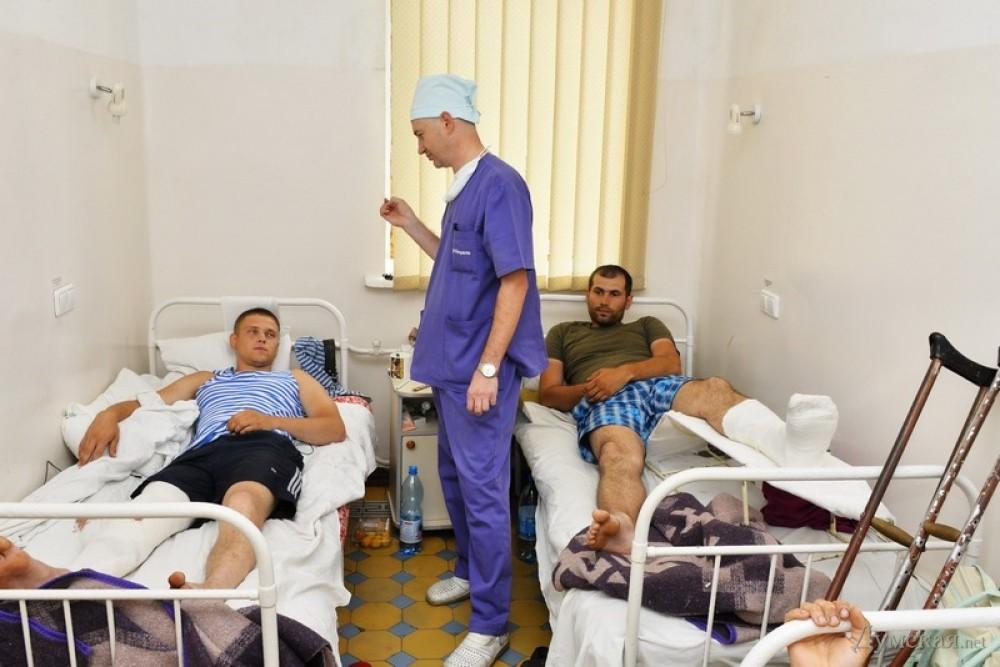 Прием к лору белгород детская больница