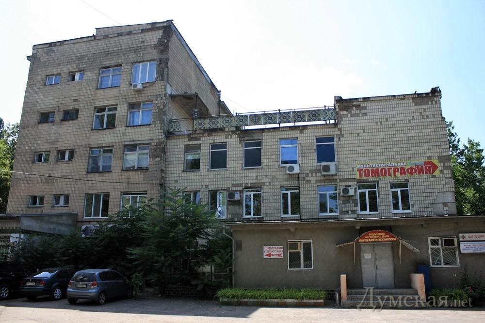 Саратовская детская больница отзывы