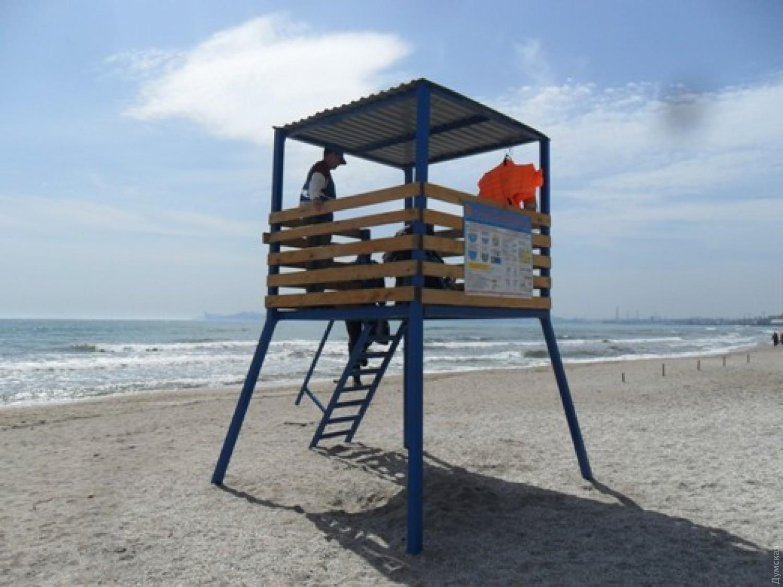 ВОдессе попрощаются с18 арендаторами берегов по результатам курортного сезона