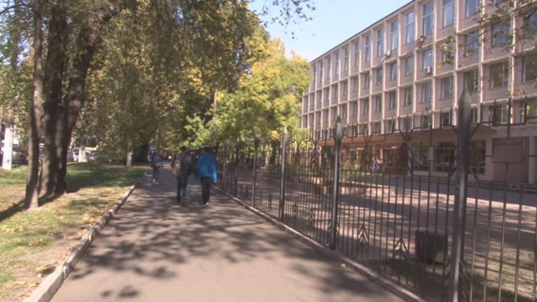 ВОдессе вычислили «телефонного террориста»: студенту нехотелось напару