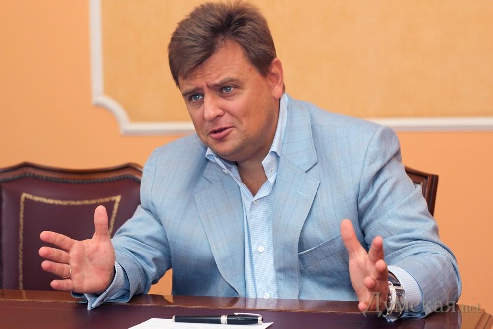 Дом масонов в Одессе могут демонтировать, - ГосЧС - Цензор.НЕТ 9122