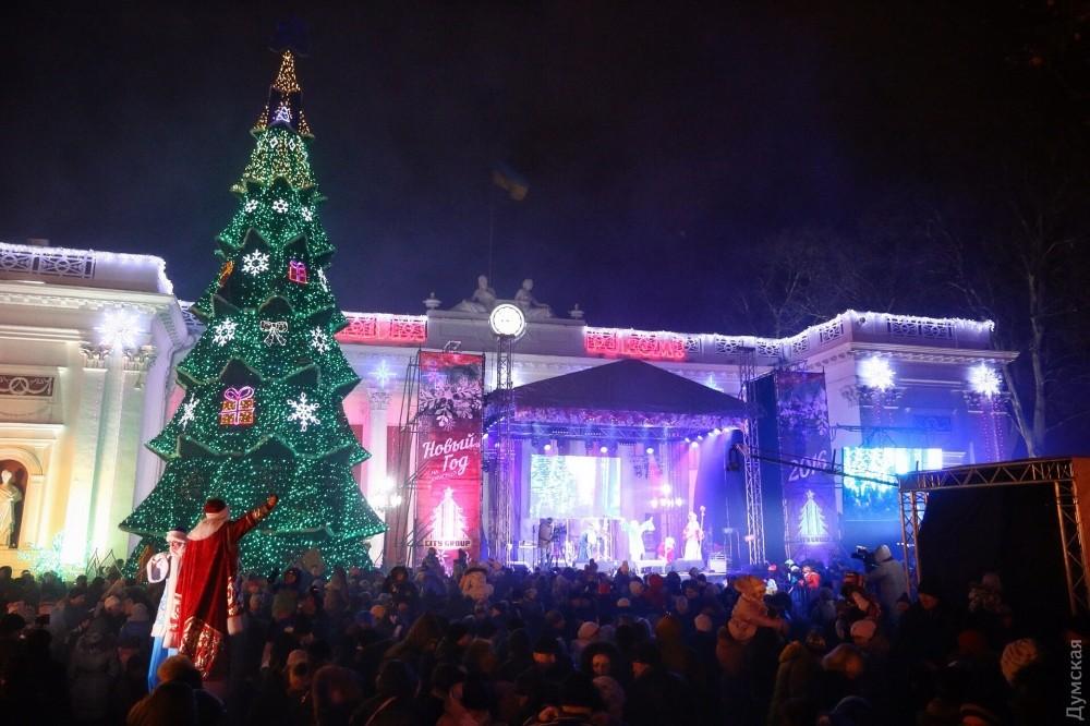 Картинки по запросу Новогодняя ночь на на Думской площади