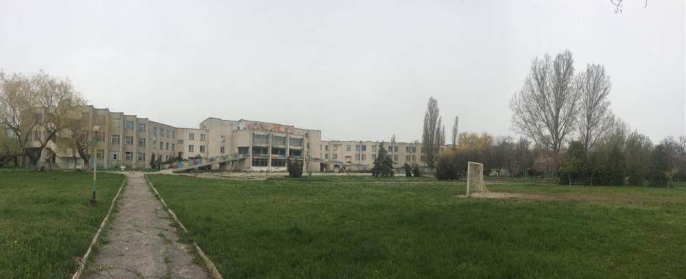 санаторий фото сергеевка сперанца