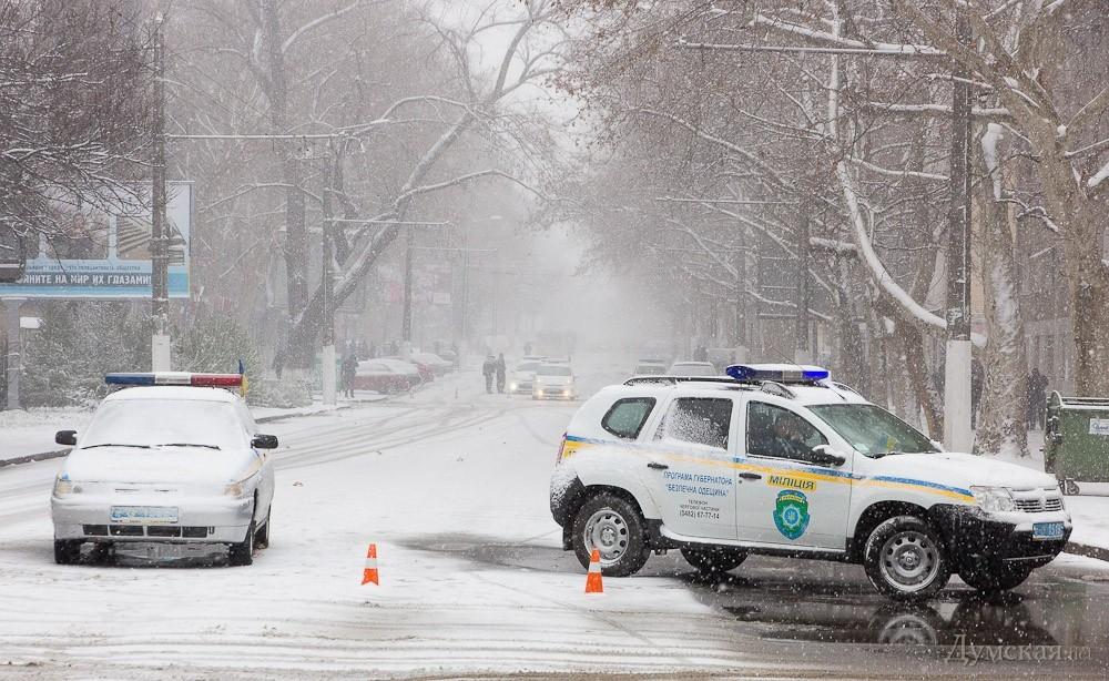 Мощность взрыва в Одессе - килограмм в тротиловом эквиваленте. Судя по повреждениям, неизвестный нес взрывчатку в руках, - МВД - Цензор.НЕТ 1060