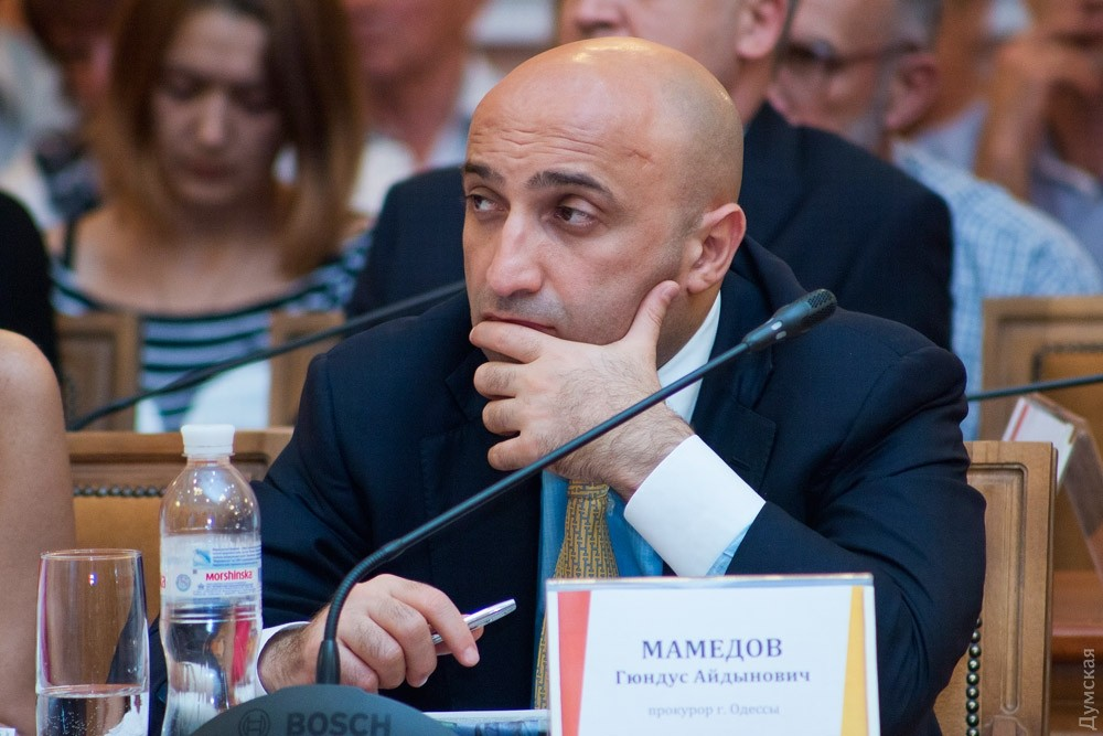 прокуратура одесской области руководство - фото 8