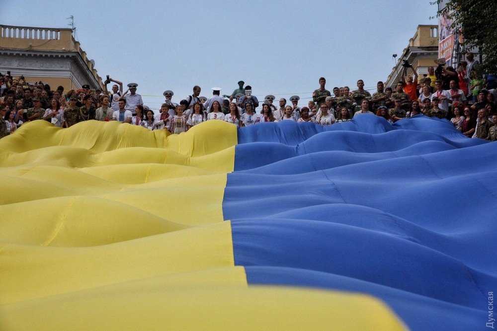 Каждый украинец сделал свой вклад в возрождение нашего войска, - Порошенко - Цензор.НЕТ 344