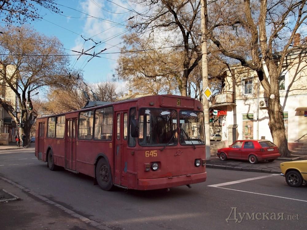 Улица Новосельского